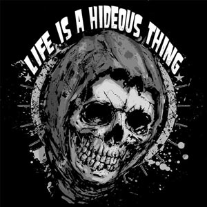Ian Christe on Dave Pybus' Life Is a Hideous Thing Podcast