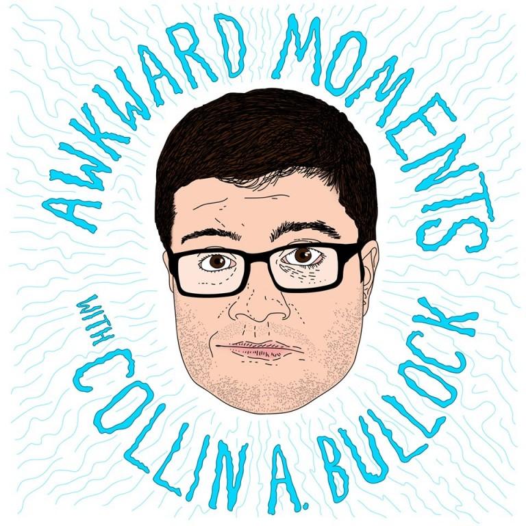 "HEAVY METAL MOVIES: Mike ""McBeardo"" McPadden Gets Weird on Awkward Moments Podcast"