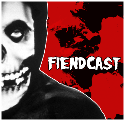 MISERY OBSCURA: Eerie Von Appears on This Week's Fiendcast