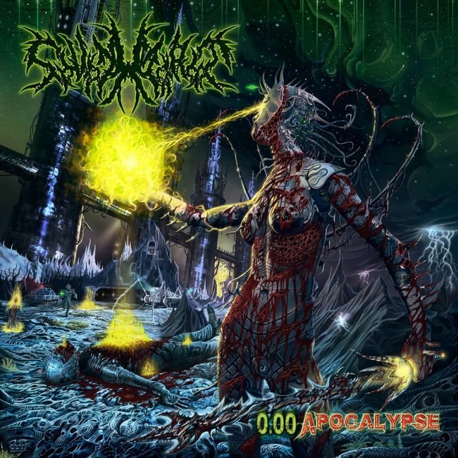 slamming brutal death metal