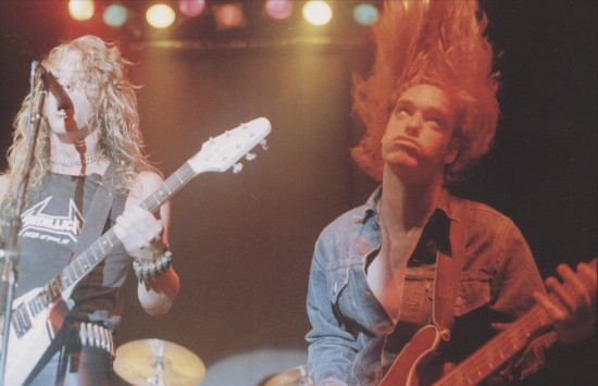 Cliff Burton Day: Roots of Metallica's Demo Tape Days 1981-1983 on SiriusXM