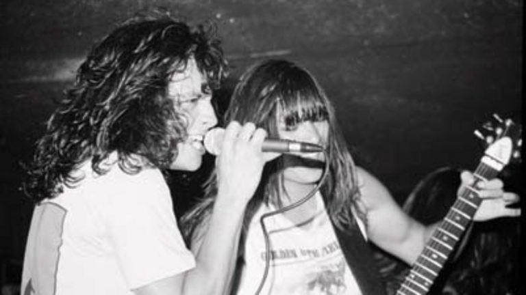 ROOTS of the Youngest Teen Metal Terrors   on SiriusXM