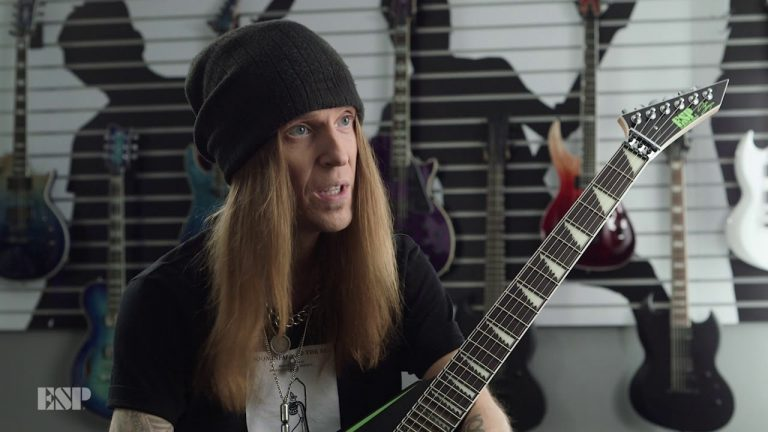 ROOTS Remembers Alexi Laiho of Children of Bodom   on SiriusXM