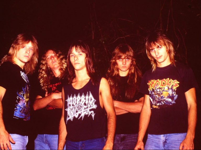 ROOTS of 1990: Death Metal's Big Breakout   on SiriusXM