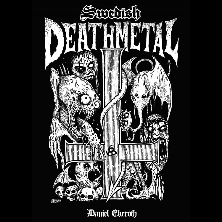 ROOTS of the Swedish Death Metal Invasion of 1991   on SiriusXM