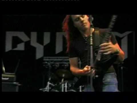 ROOTS of Metal Guitar Shredders on SiriusXM